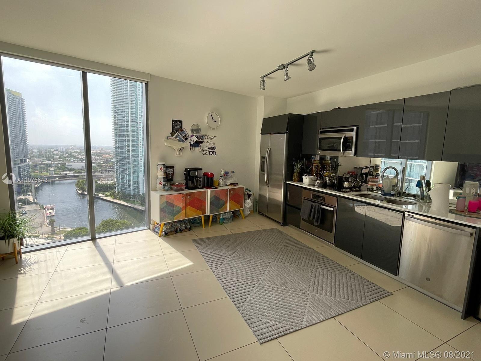31 SE 6th St #2501, Miami, FL 33131 - #: A11075648