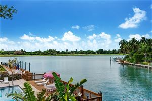 Photo of Listing MLS a10660649 in 9400 W Bay Harbor Dr #201 Bay Harbor Islands FL 33154