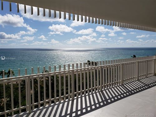 Photo of 10205 Collins Ave #608, Bal Harbour, FL 33154 (MLS # A10750649)