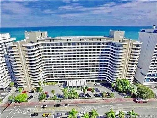Photo of Listing MLS a10765649 in 5555 Collins Ave #15K Miami Beach FL 33140