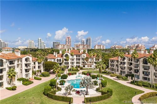 Photo of Listing MLS a10820649 in 2225 Fisher Island Dr #3205 Miami Beach FL 33109