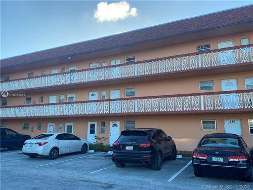 Photo of 18900 NE 3rd Ct #522, Miami, FL 33179 (MLS # A10964649)