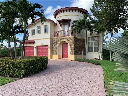 Photo of 12891 SW 198th Ter, Miami, FL 33177 (MLS # A10966649)