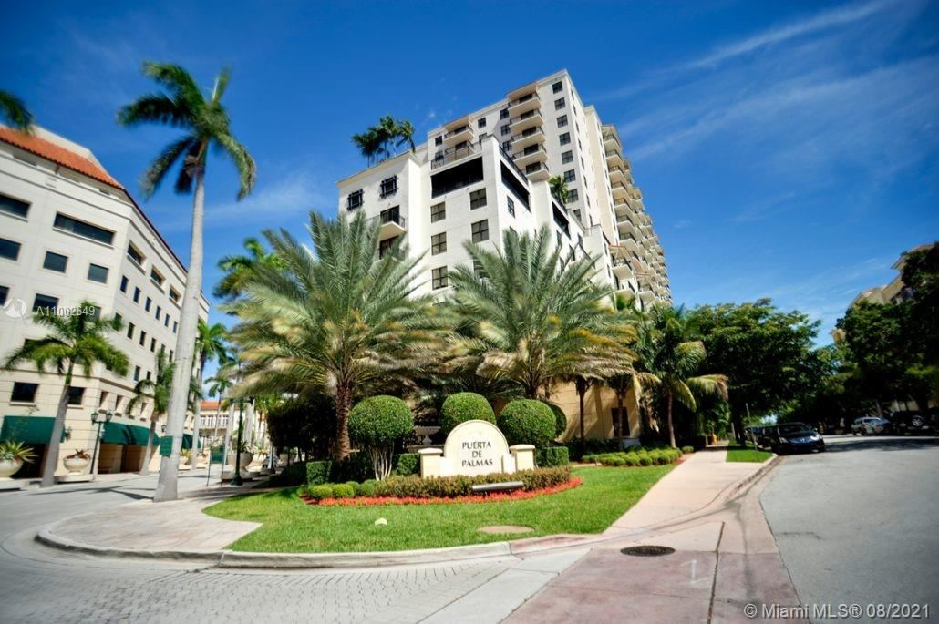 888 S Douglas Rd #PH01, Coral Gables, FL 33134 - #: A11002649