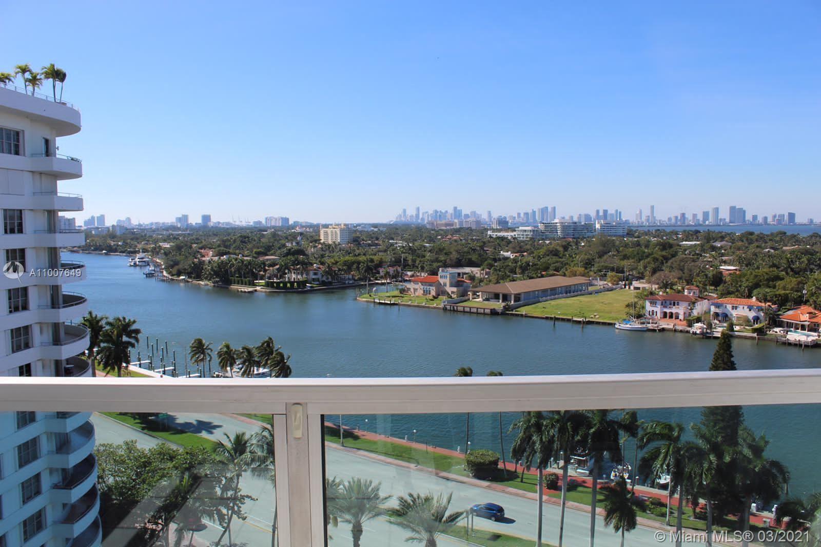 5161 Collins Ave #1508, Miami Beach, FL 33140 - #: A11007649
