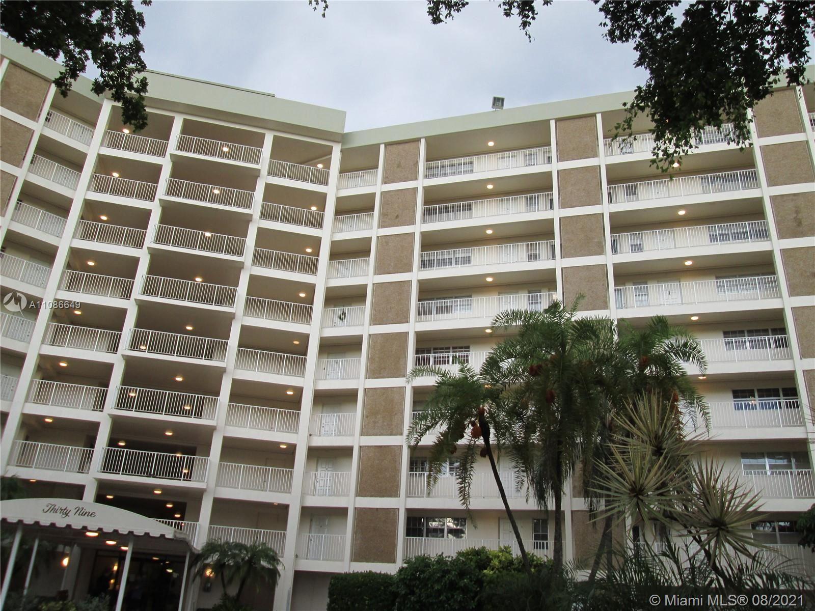 2940 N Course Dr #802, Pompano Beach, FL 33069 - #: A11086649