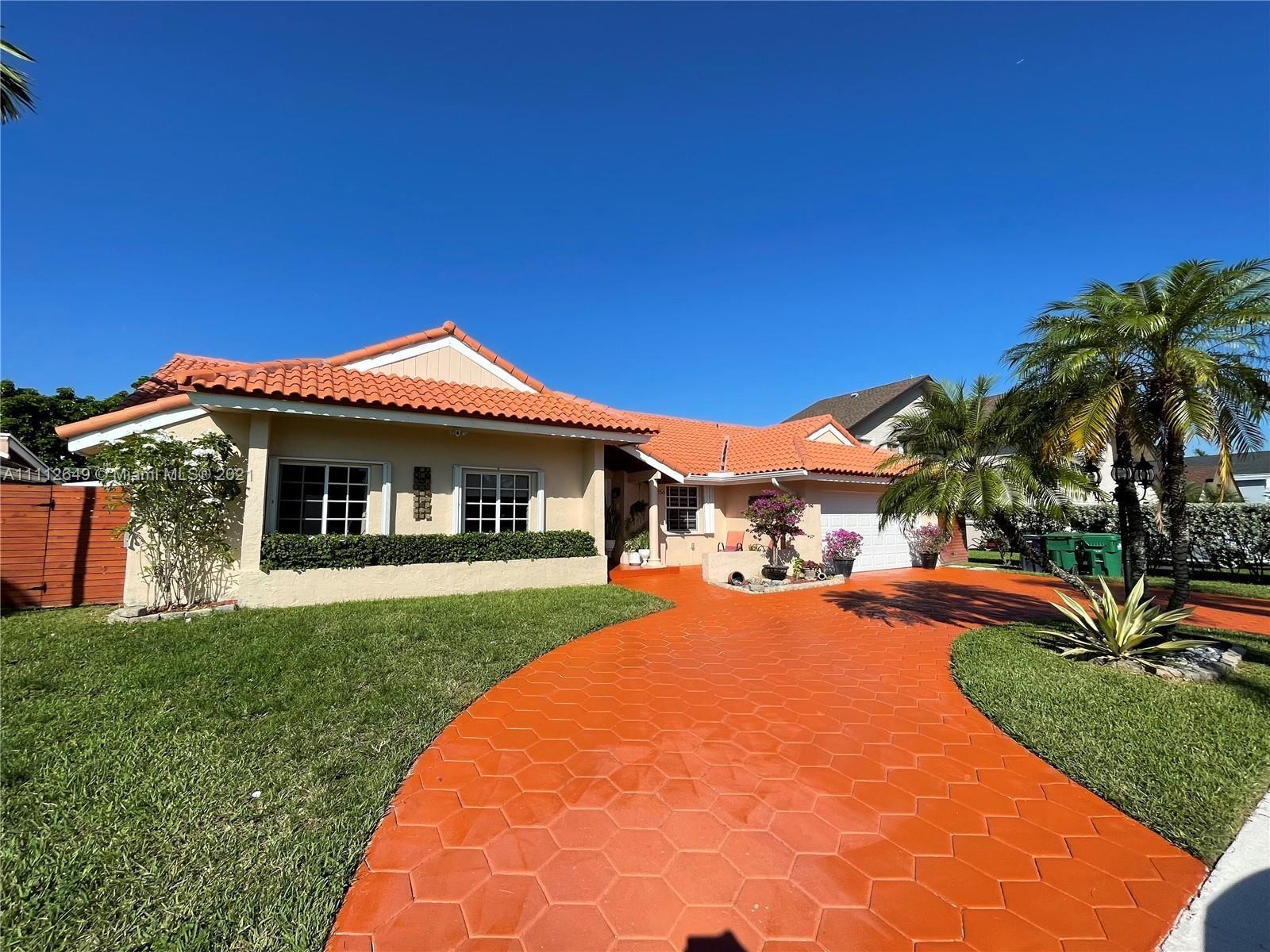 10750 SW 142nd Ave, Miami, FL 33186 - #: A11112649
