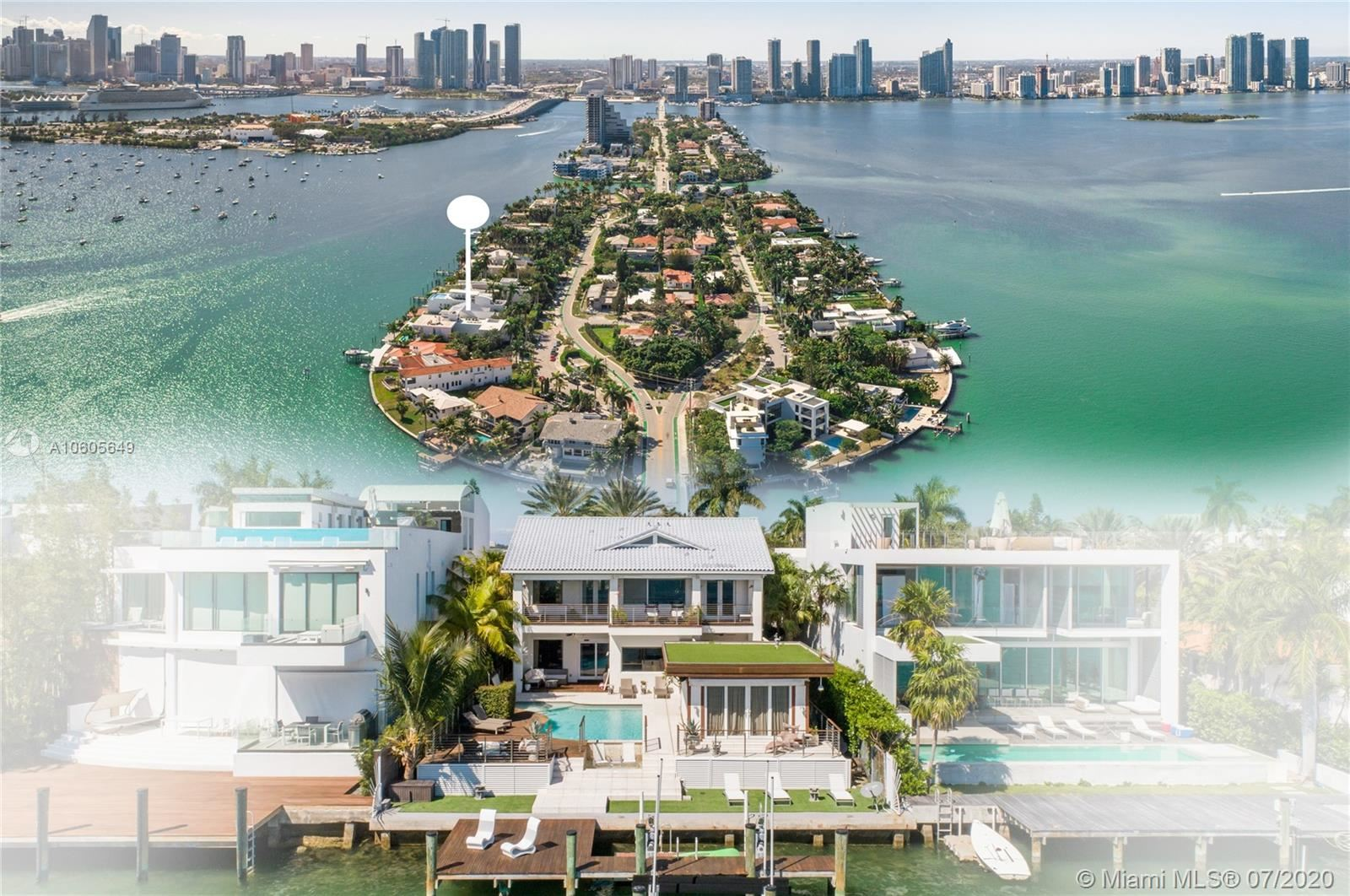 Photo 2 of Listing MLS a10605649 in 1376 S Venetian Way Miami FL 33139