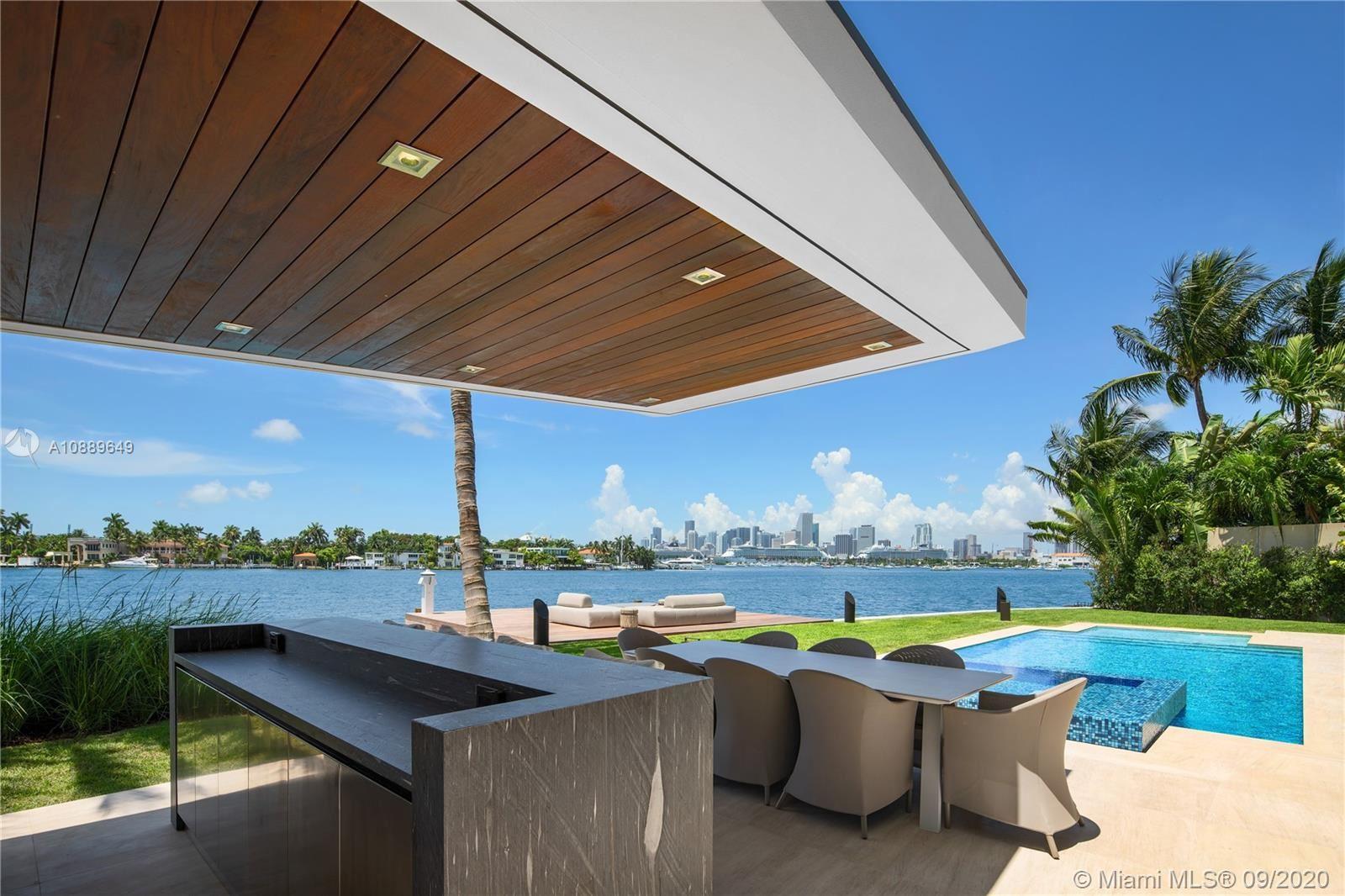 Photo 5 of Listing MLS a10889649 in 10 W San Marino Dr Miami Beach FL 33139