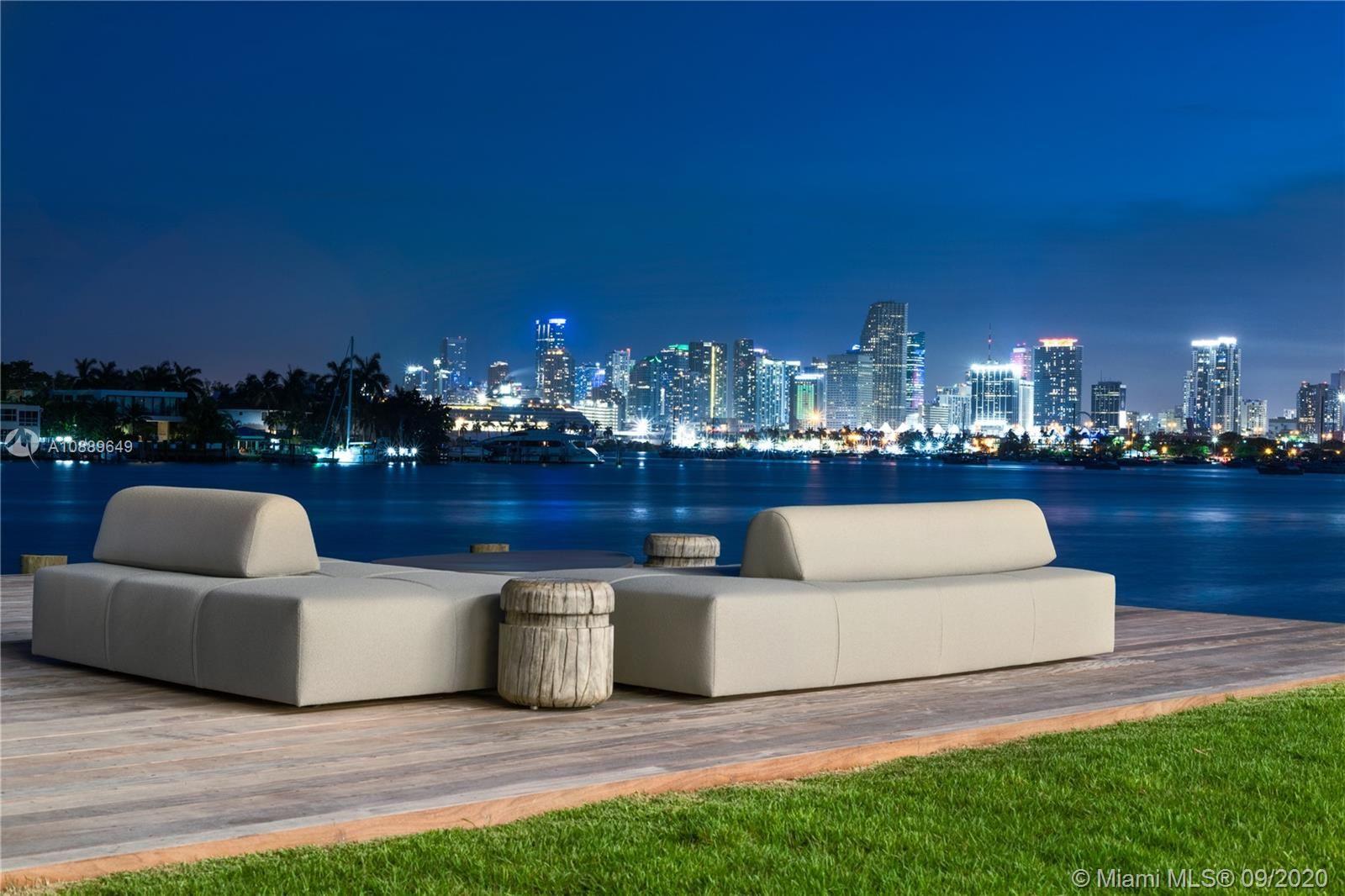 Photo 8 of Listing MLS a10889649 in 10 W San Marino Dr Miami Beach FL 33139