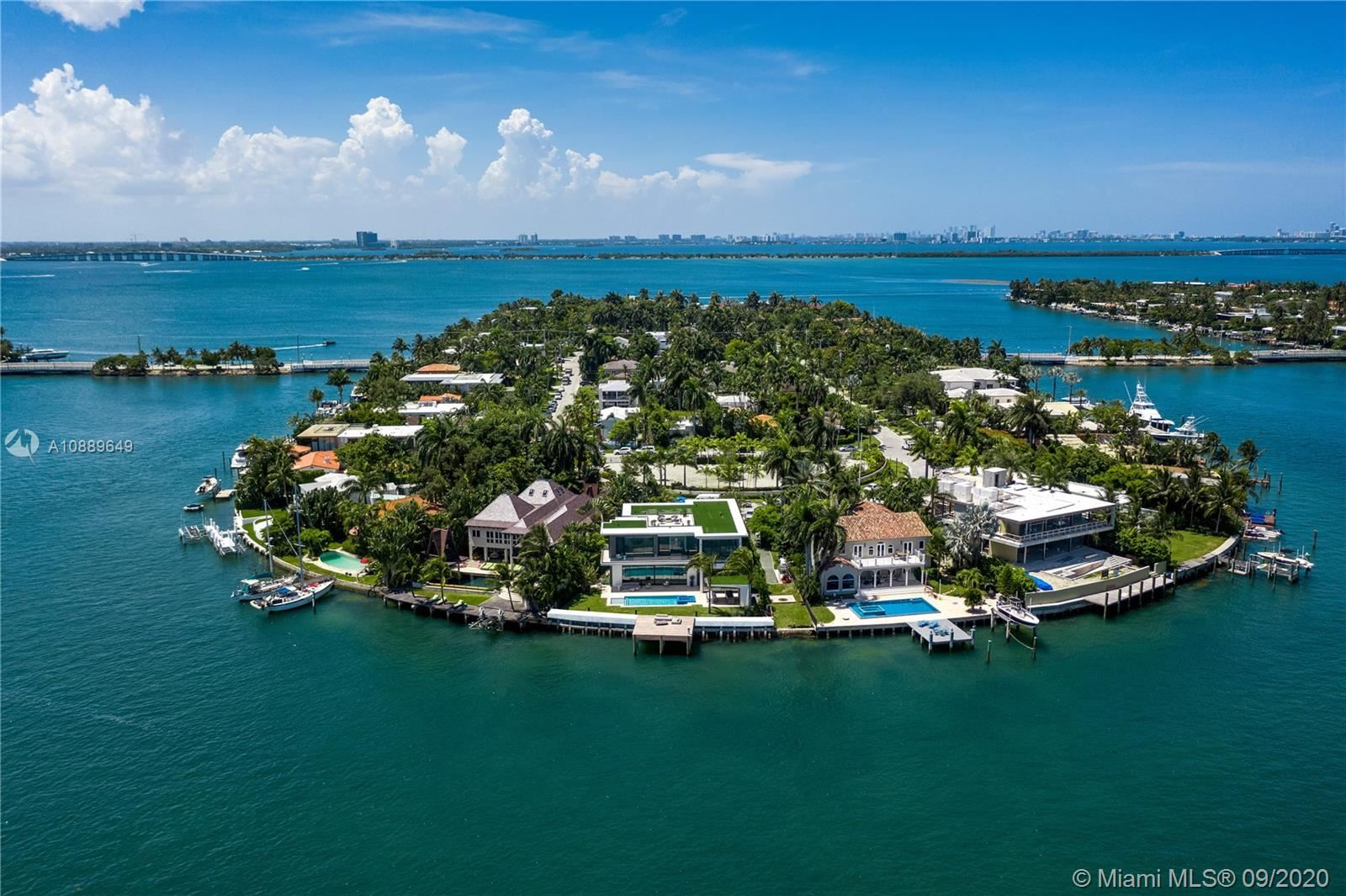 Photo 10 of Listing MLS a10889649 in 10 W San Marino Dr Miami Beach FL 33139