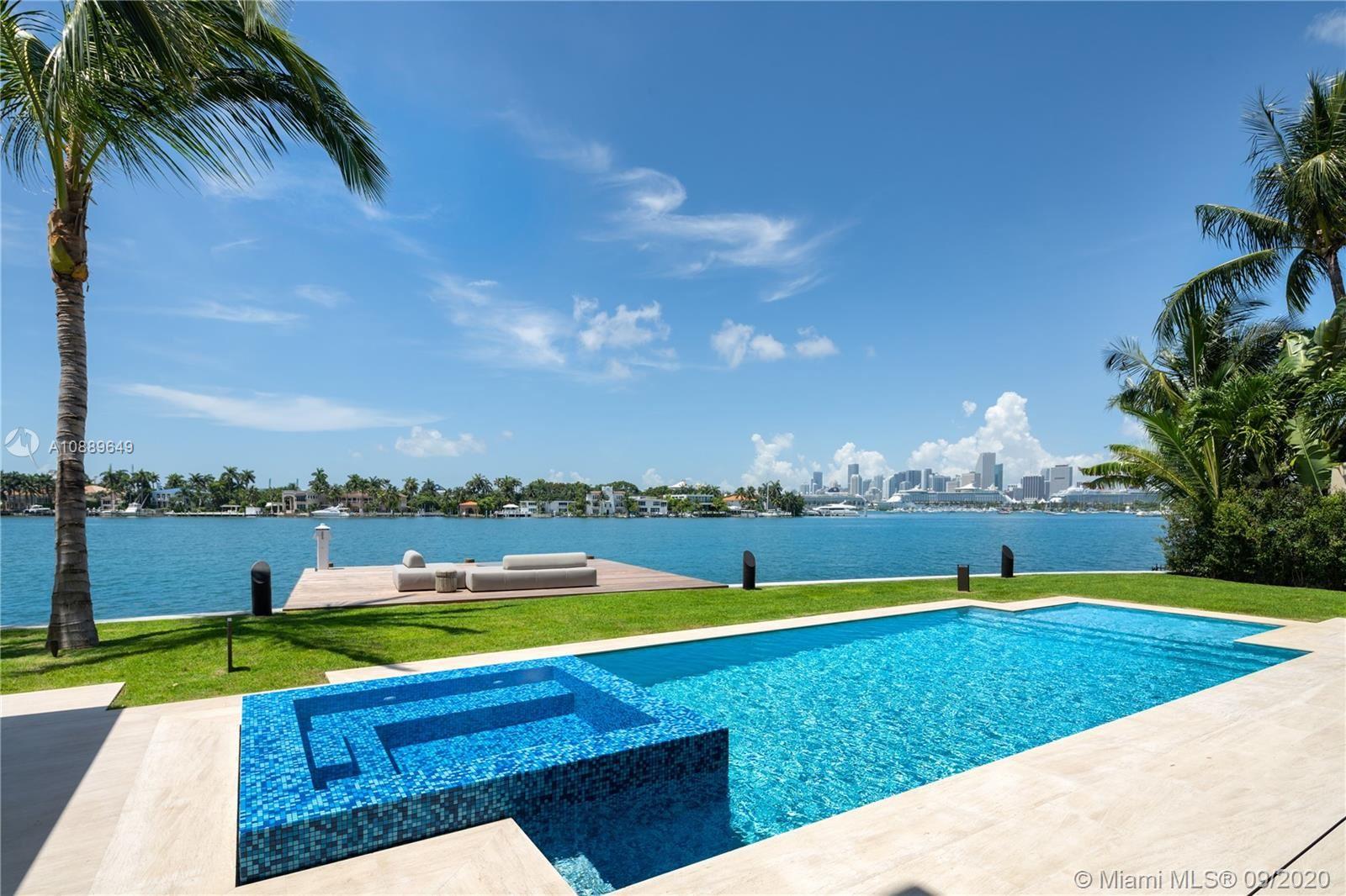 Photo 29 of Listing MLS a10889649 in 10 W San Marino Dr Miami Beach FL 33139