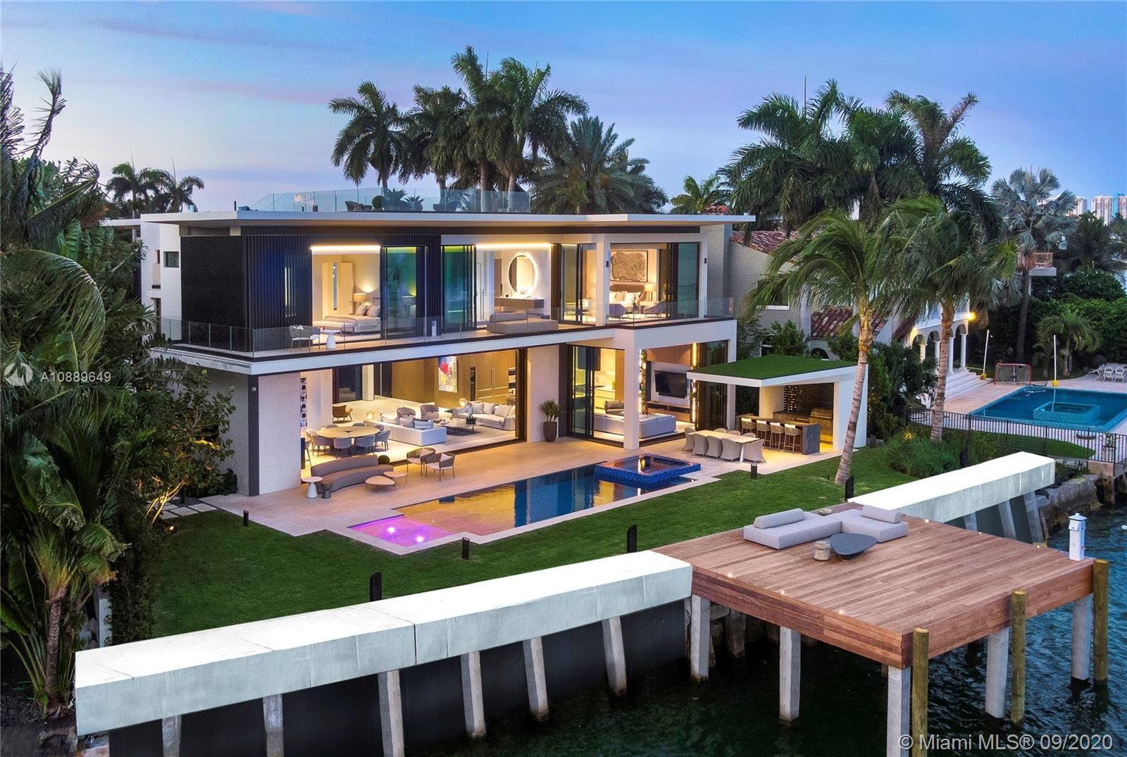 Photo 35 of Listing MLS a10889649 in 10 W San Marino Dr Miami Beach FL 33139