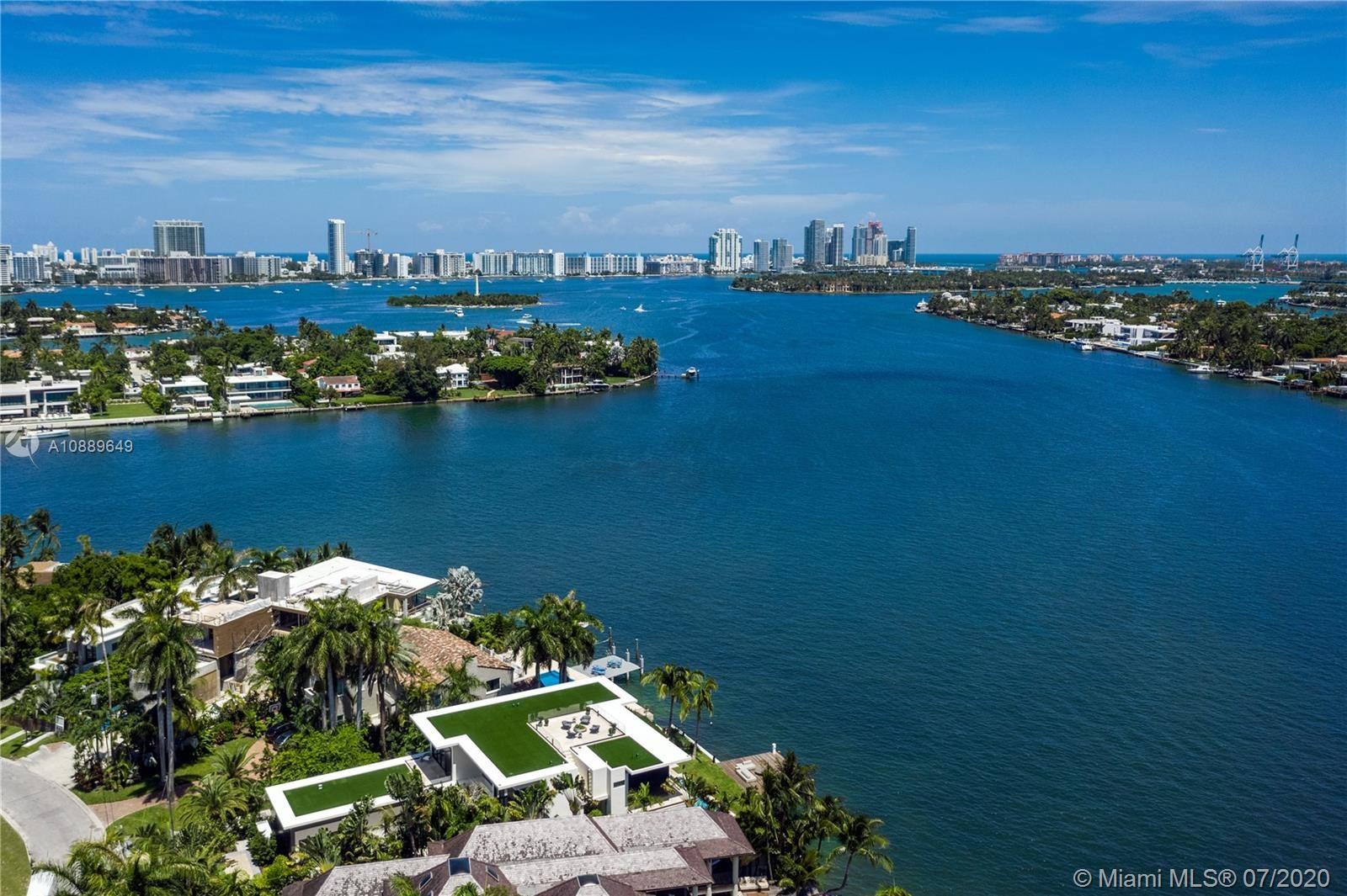 Photo 71 of Listing MLS a10889649 in 10 W San Marino Dr Miami Beach FL 33139