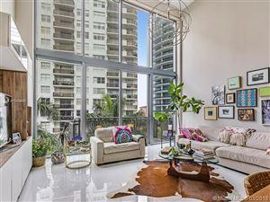 Photo of 6000 Collins Ave #525, Miami Beach, FL 33140 (MLS # A10409650)