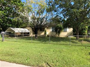 Photo of 545 NW 11th St, Homestead, FL 33030 (MLS # A10537650)