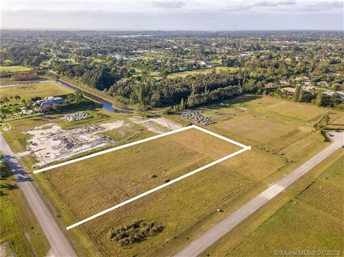 Photo of Listing MLS a10795650 in 16745 Stratford Ct Southwest Ranches FL 33331