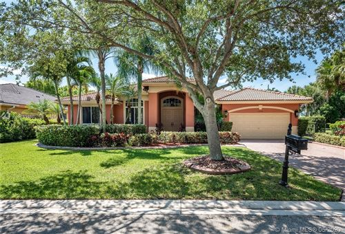 Photo of Listing MLS a10853650 in 12050 NW 3rd Dr Coral Springs FL 33071