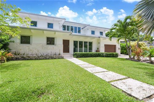 Photo of 126 Bal Cross Dr, Bal Harbour, FL 33154 (MLS # A10858650)