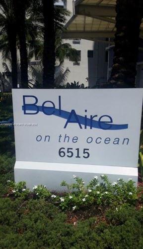 Photo of 6515 Collins Ave #709, Miami Beach, FL 33141 (MLS # A10990650)