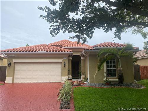 Photo of 5036 SW 139th Ave, Miramar, FL 33027 (MLS # A11042650)