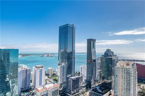 Photo of 1300 S Miami Ave #4302, Miami, FL 33130 (MLS # A11070650)