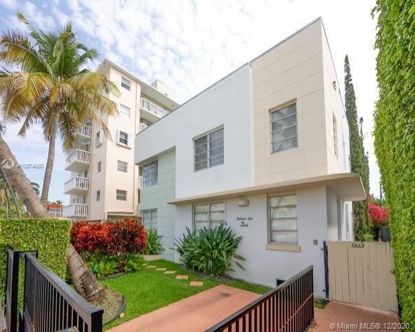 1569 Euclid Ave #2, Miami Beach, FL 33139 - #: A10974650