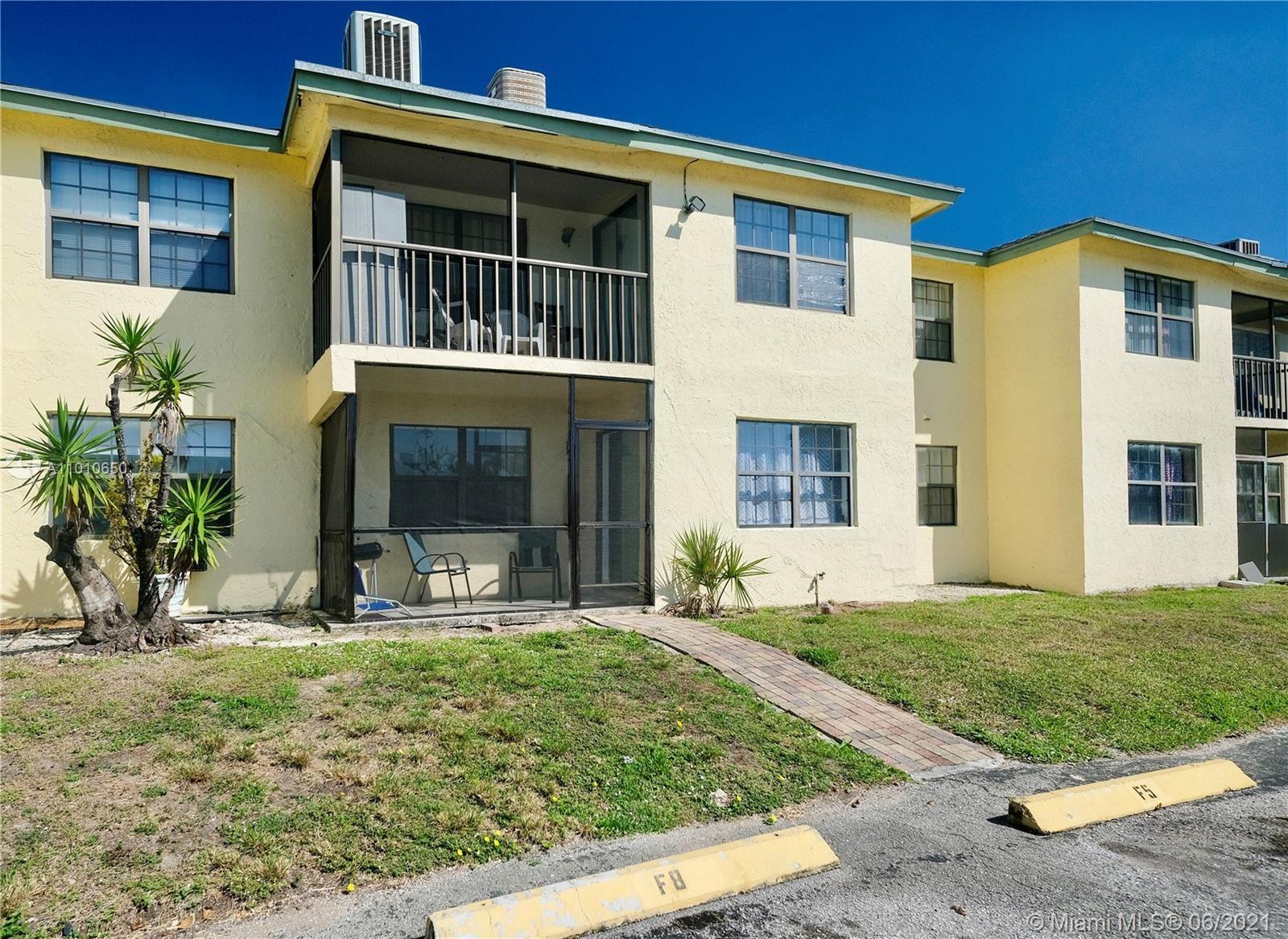 2355 Linton Ridge Cir #F2, Delray Beach, FL 33444 - #: A11010650