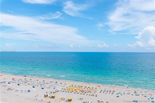 Tiny photo for 1500 Ocean Drive #T1, Miami Beach, FL 33139 (MLS # A10143651)