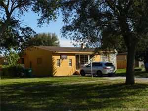 Photo of 8925 NW 12th Ave, Miami, FL 33150 (MLS # A10613651)