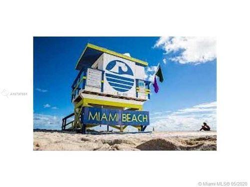 Photo of 428 Collins Ave #11, Miami Beach, FL 33139 (MLS # A10797651)