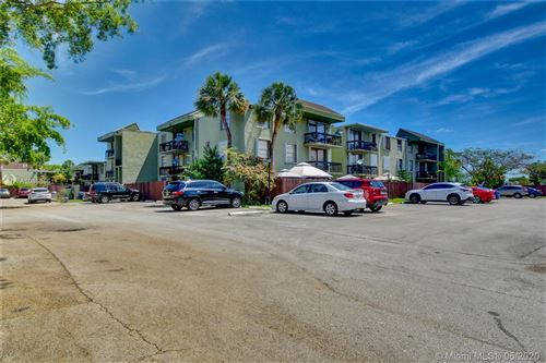 Photo of Listing MLS a10858651 in 8307 SW 142nd Ave #E114 Miami FL 33183