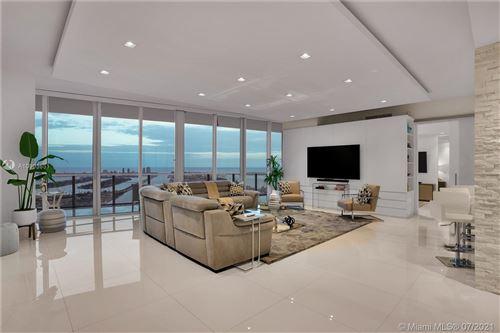 Photo of 1100 Biscayne Blvd #5604/5603, Miami, FL 33132 (MLS # A10903651)