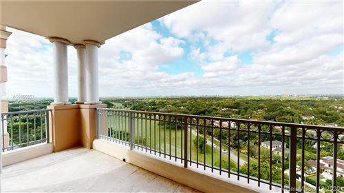 Photo of 626 Coral Way #1402, Coral Gables, FL 33134 (MLS # A10966651)