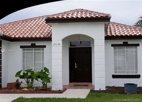 Photo of 25176 SW 133rd Ave, Homestead, FL 33032 (MLS # A10986651)