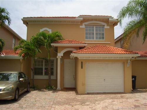Photo of 15273 SW 24th St #15273, Miami, FL 33185 (MLS # A11059651)