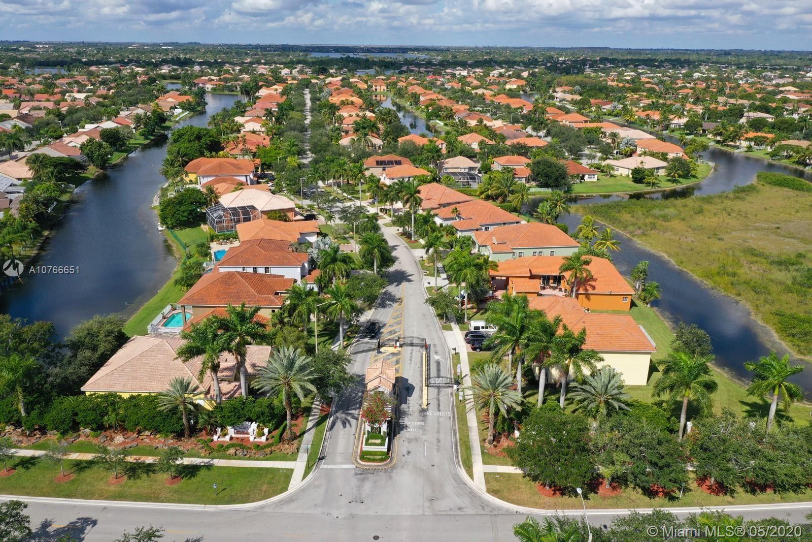 16370 NW 12th St, Pembroke Pines, FL 33028 - MLS#: A10766651