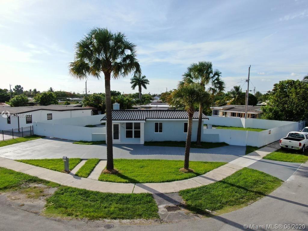 10965 SW 43rd St, Miami, FL 33165 - #: A10883651