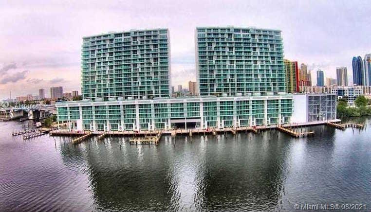 400 Sunny Isles Blvd #1421, Sunny Isles, FL 33160 - #: A11010651