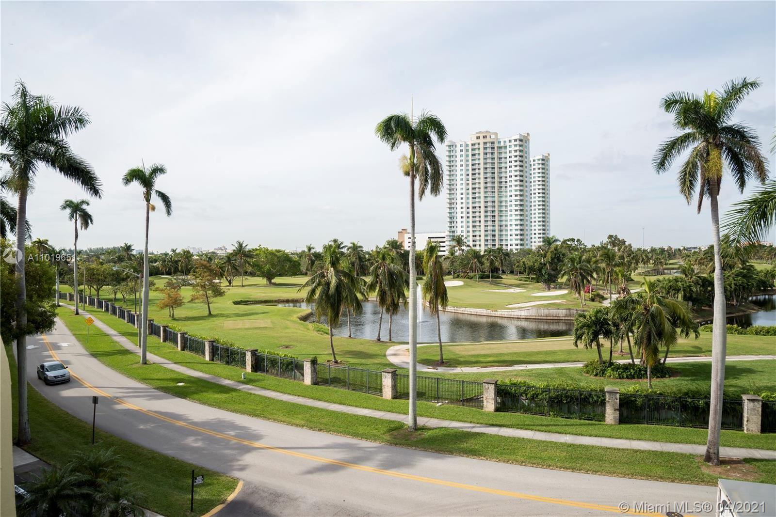 200 Diplomat Pkwy #333, Hallandale Beach, FL 33009 - #: A11019651