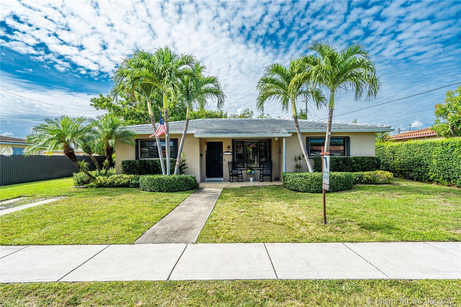 8515 SW 43rd St, Miami, FL 33155 - #: A11049651