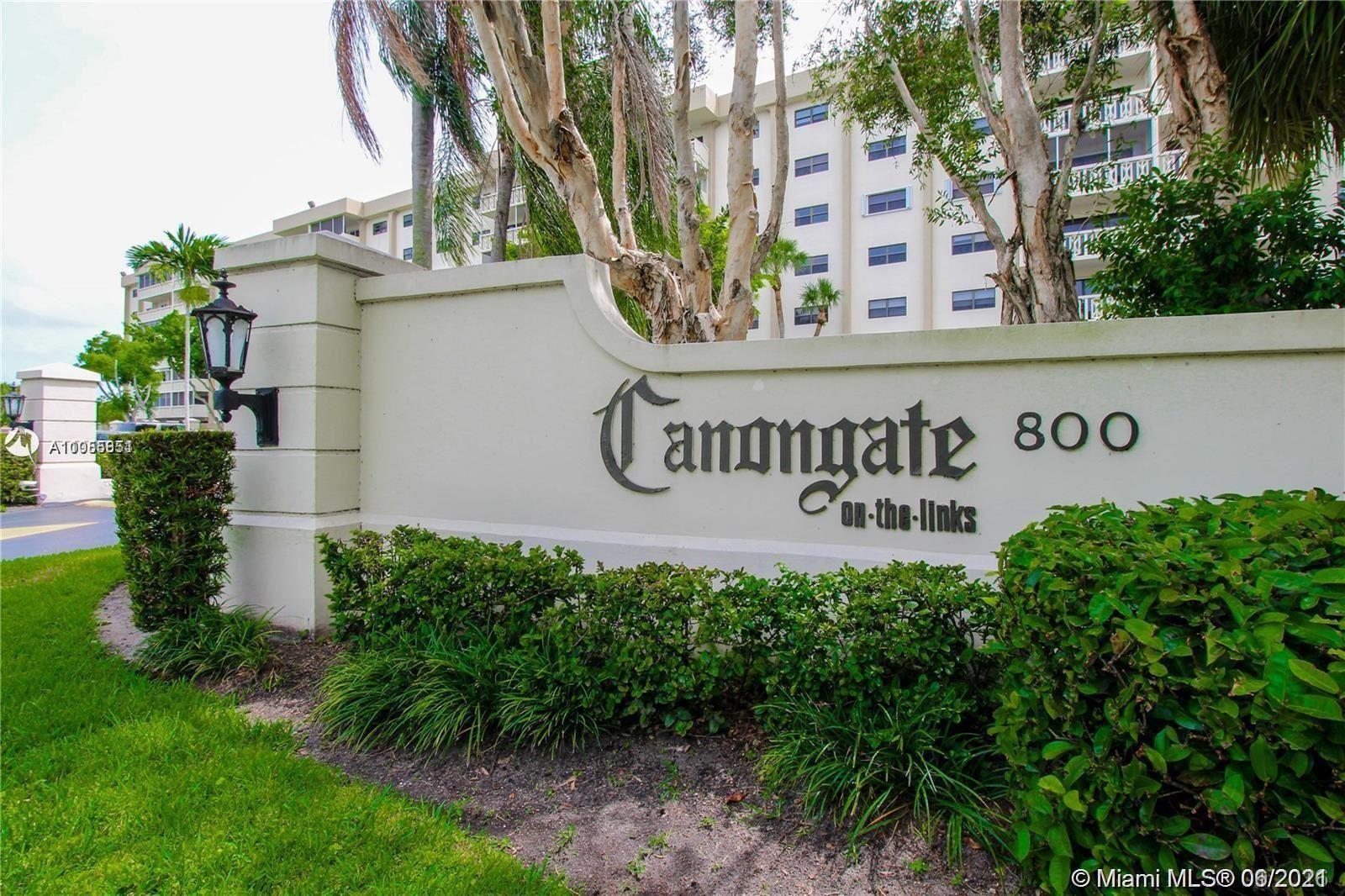 800 NE 195th St #511, Miami, FL 33179 - #: A11055651