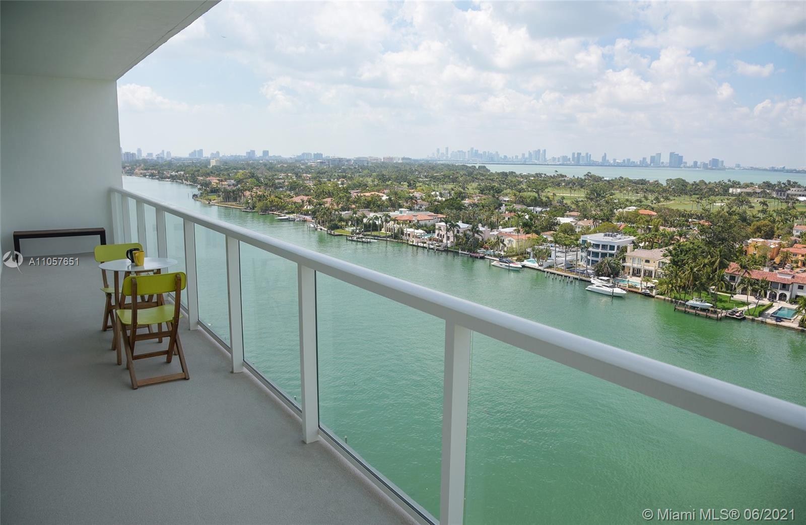 5750 Collins Ave #16E, Miami Beach, FL 33140 - #: A11057651