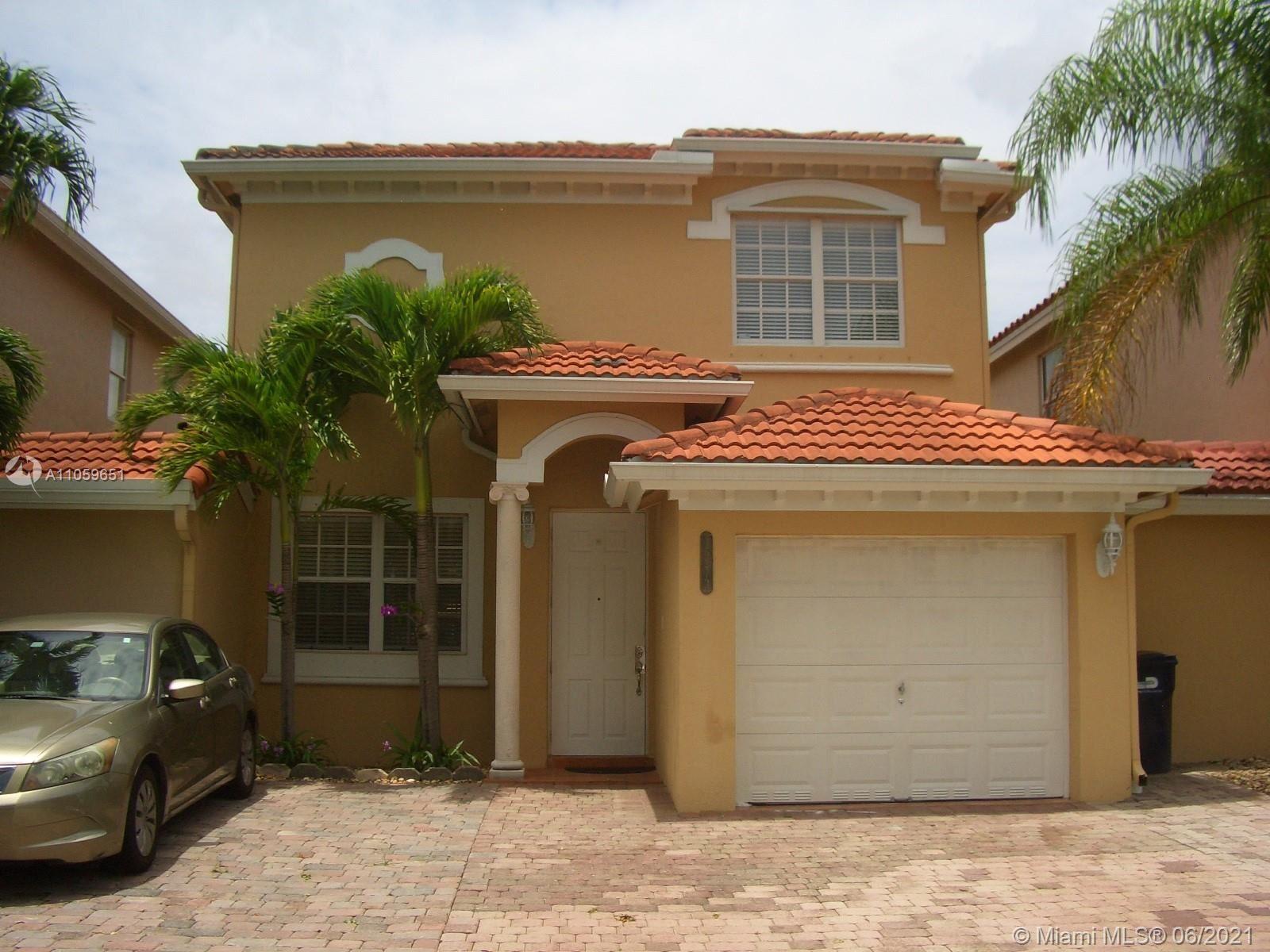 15273 SW 24th St, Miami, FL 33185 - #: A11059651