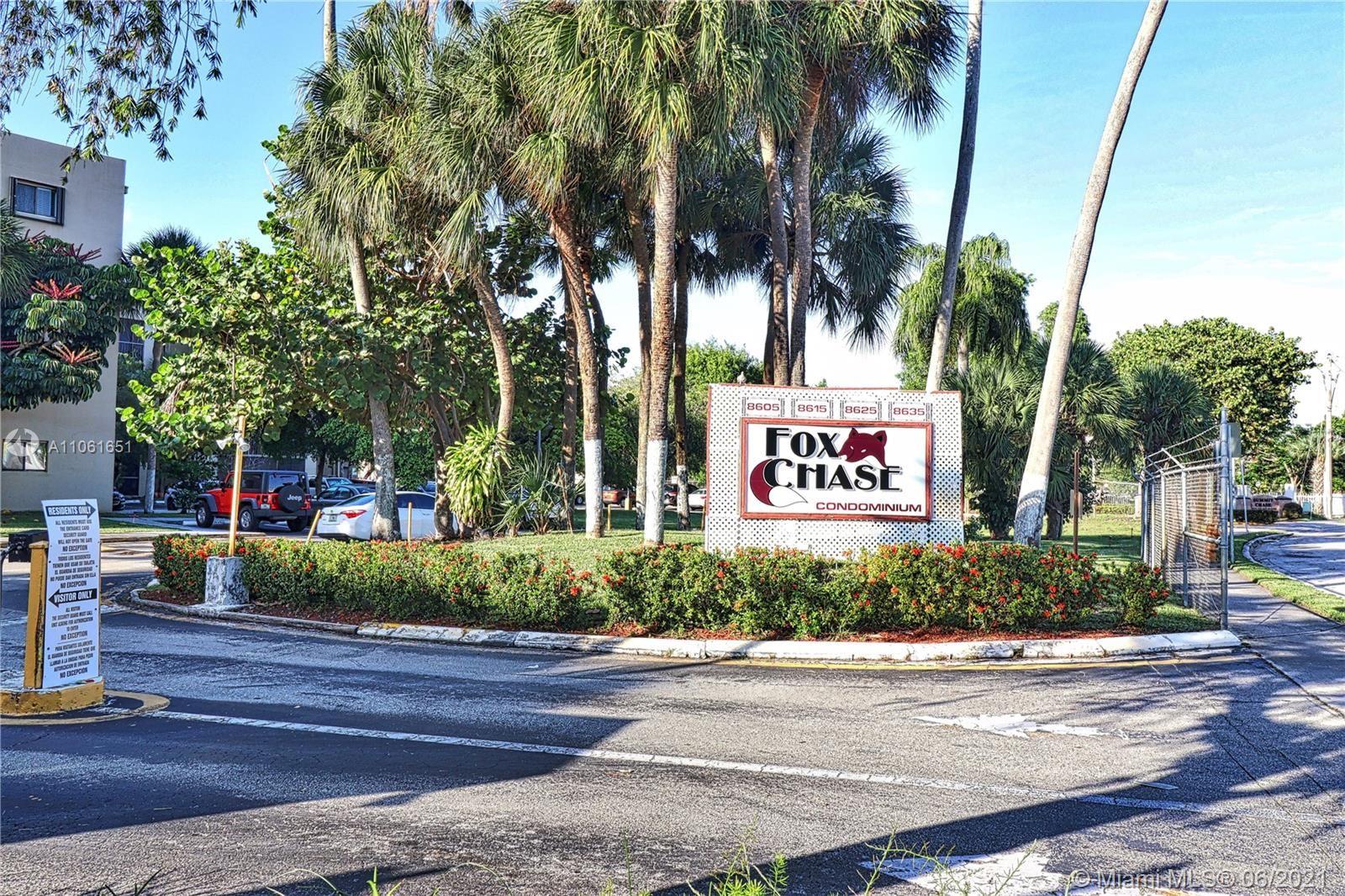 8625 NW 8th St #211, Miami, FL 33126 - #: A11061651