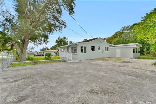 Photo of Listing MLS a10793652 in 18150 NW 17th Ave Miami Gardens FL 33056