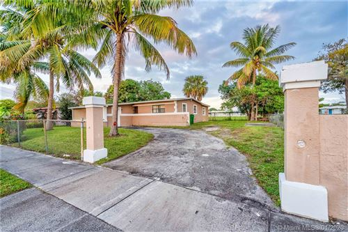 Photo of Listing MLS a10801652 in 630 NW 33rd Ave Lauderhill FL 33311