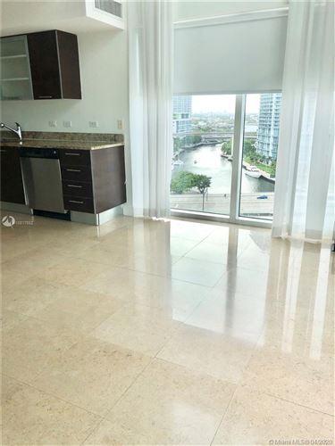 Photo of 41 SE 5th St #917, Miami, FL 33131 (MLS # A10817652)