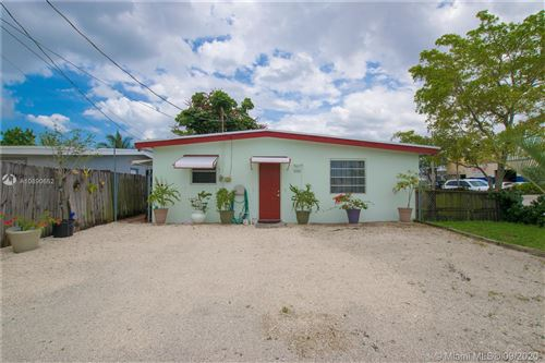 Photo of Listing MLS a10890652 in 5550 SW 23rd St West Park FL 33023