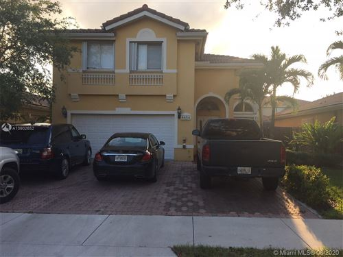 Photo of Listing MLS a10902652 in 4464 NW 109th Psge Doral FL 33178